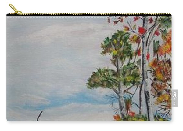 Eagles Point Carry-all Pouch
