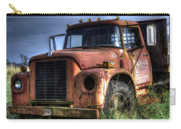 Earl Latsha Lumber Company Version 3 Carry-all Pouch
