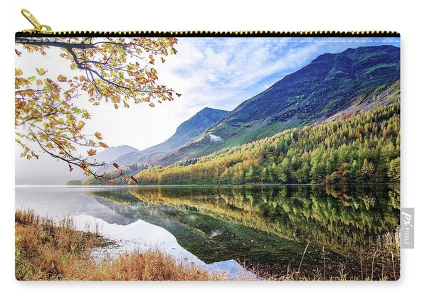Early Morning Buttermere Carry-all Pouch