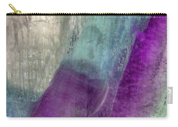 Earth Portrait 296 Carry-all Pouch