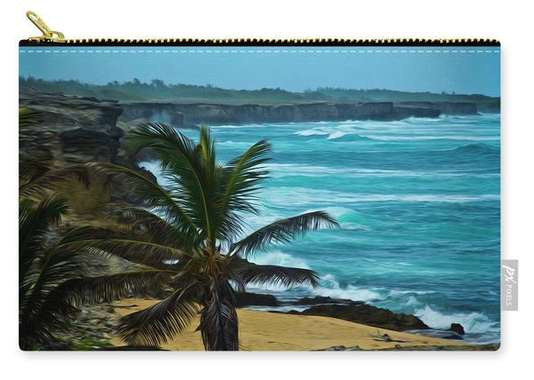 East Coast Bay Carry-all Pouch