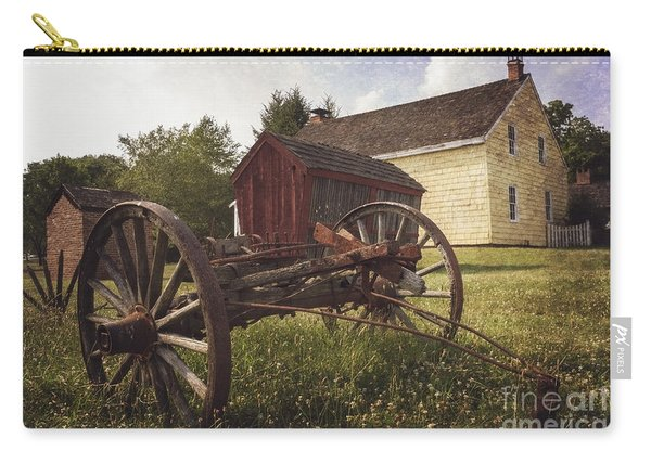East Jersey Olde Town Carry-all Pouch