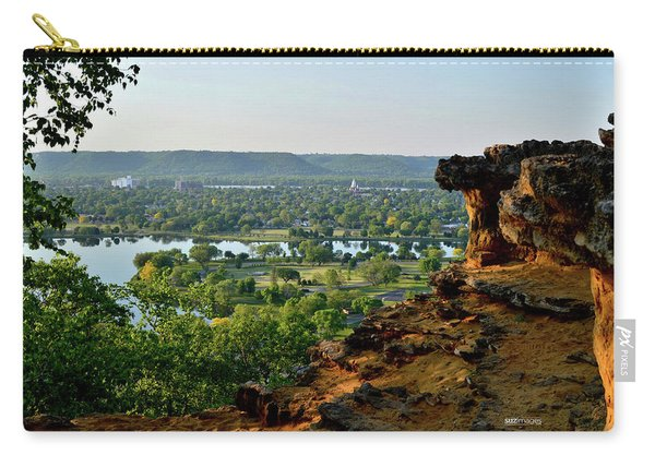 East Lake Winona Carry-all Pouch
