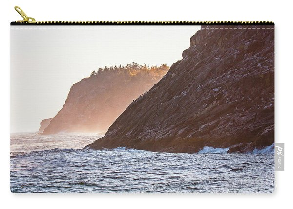 Eastern Coastline Carry-all Pouch