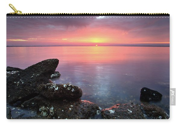 Eastpoint Sunset Carry-all Pouch