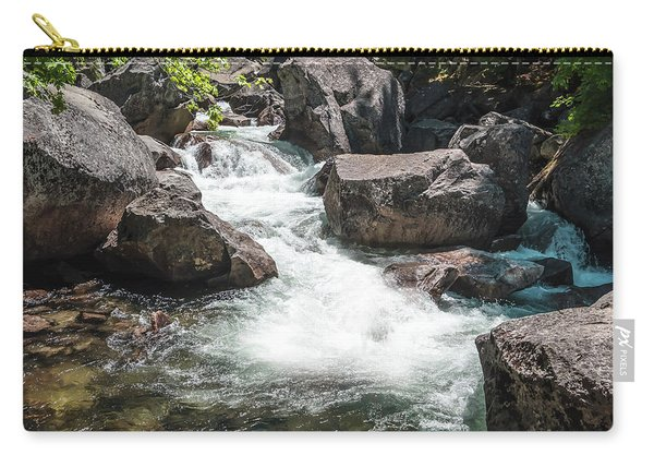 Easy Waters- Carry-all Pouch