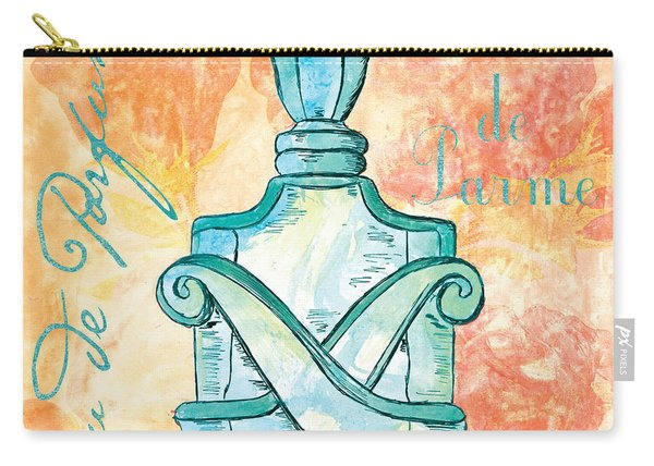 Eau De Parfum Carry-all Pouch