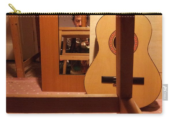 Edgeworth Acoustic Guitar Carry-all Pouch