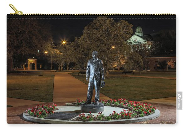 Edwin Stephens At Night Carry-all Pouch