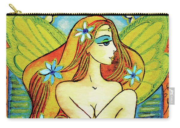 Egyptian Fairy I Carry-all Pouch