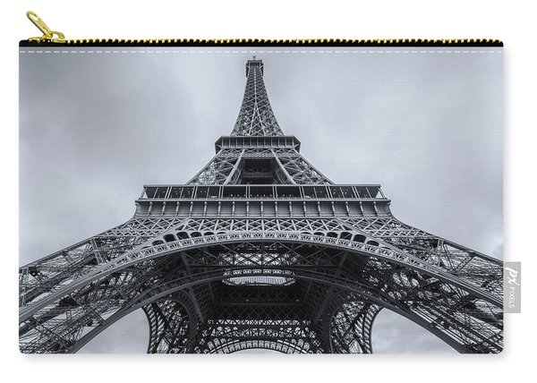 Eiffel Tower 3 Carry-all Pouch