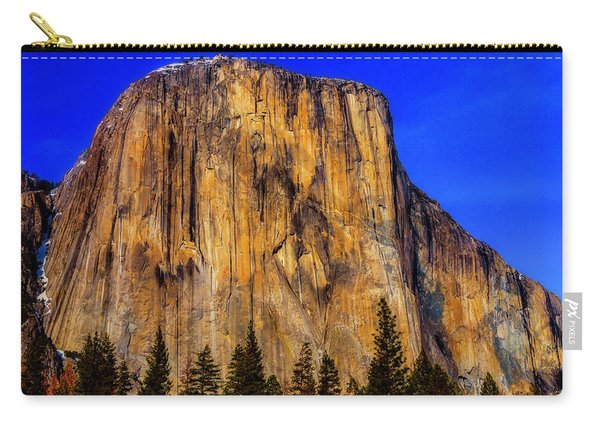 El Capitan Mountain Carry-all Pouch