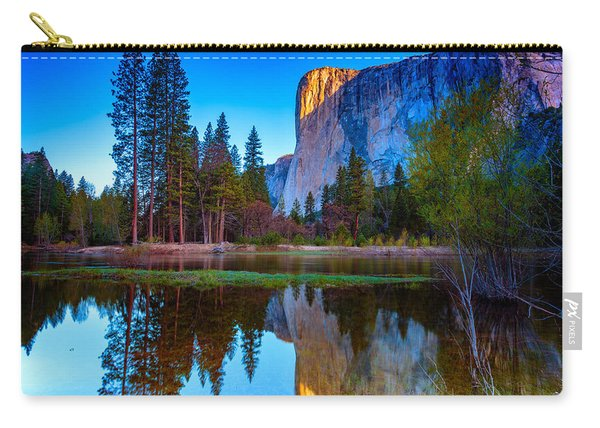 El Capitan Carry-all Pouch
