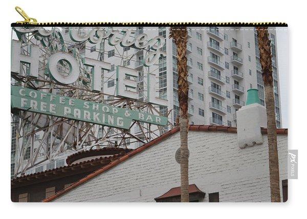 El Cortez Hotel Las Vegas Carry-all Pouch