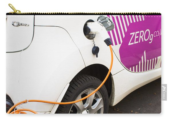 Electric Car Carry-all Pouch