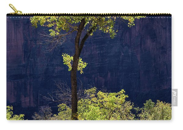 Elegance In The Park Utah Adventure Landscape Photography By Kaylyn Franks Carry-all Pouch