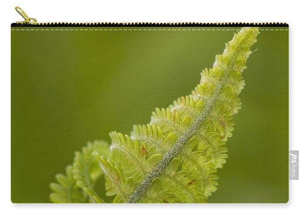 Elegant Fern. Carry-all Pouch