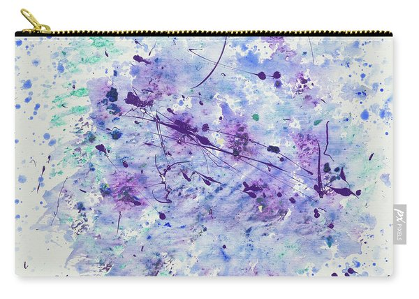 Elements Of Life 1 Carry-all Pouch