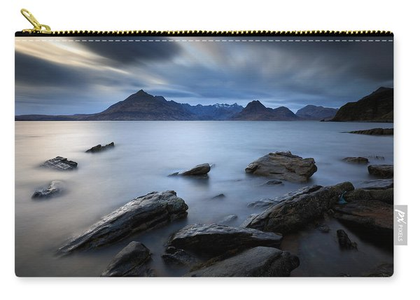 Elgol Rocky Shore Carry-all Pouch