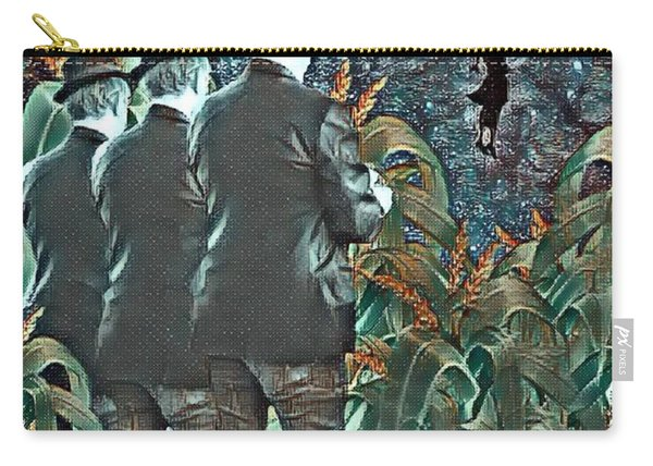 Elite Hide And Seek Carry-all Pouch