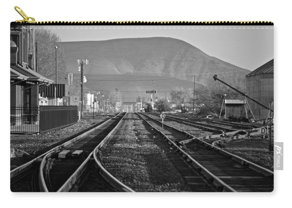 Ellensburg Station Carry-all Pouch