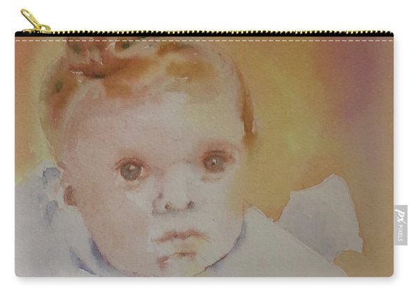 Elsie Carry-all Pouch