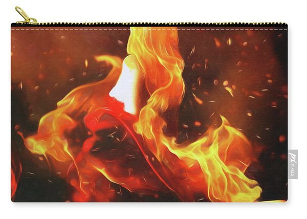 Ember Carry-all Pouch