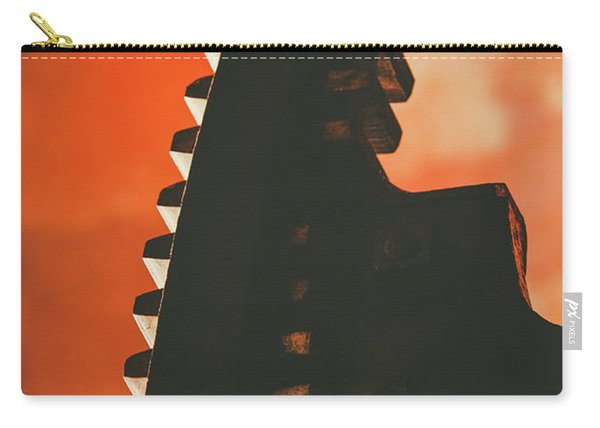 Ember's Revolution Carry-all Pouch
