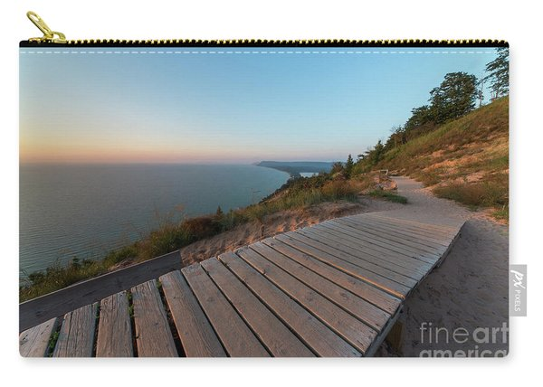 Empire Bluff Summer Trail Carry-all Pouch
