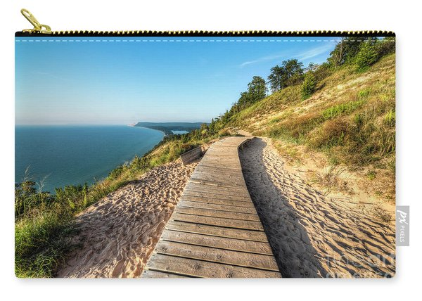 Empire Bluff View Carry-all Pouch