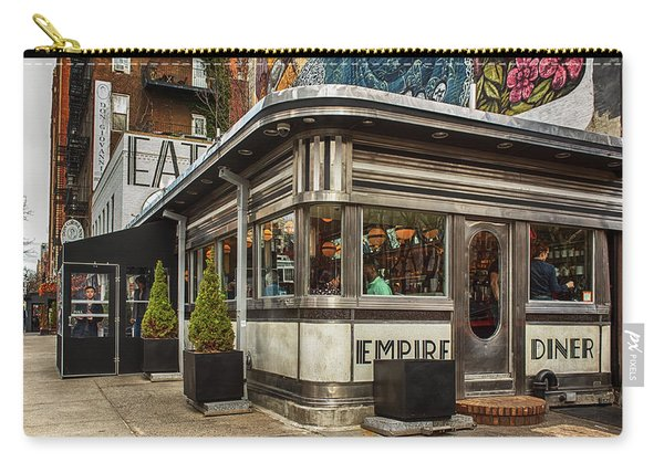 Empire Diner Carry-all Pouch