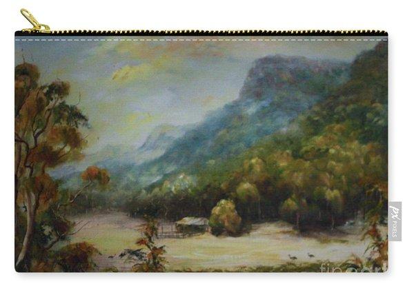 Emu Plains, Grampians Carry-all Pouch