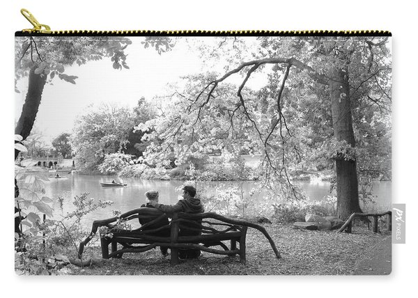 Enchantment In The Park Carry-all Pouch