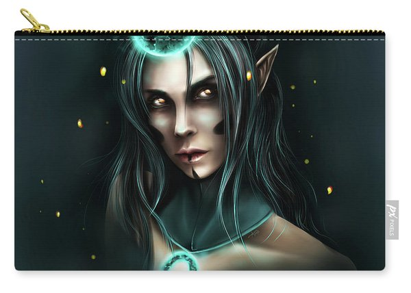 Enchantress Carry-all Pouch