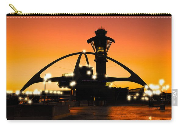 Encounters Lax With Light Carry-all Pouch