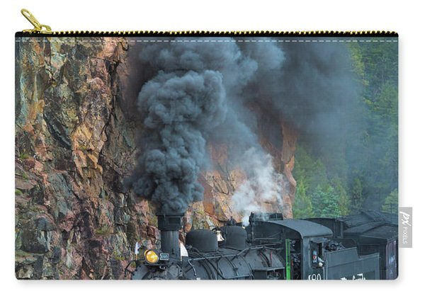 Engine 480 Carry-all Pouch