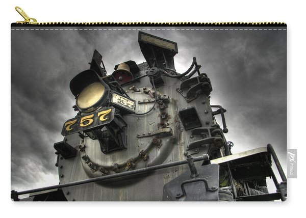 Engine 757 Carry-all Pouch