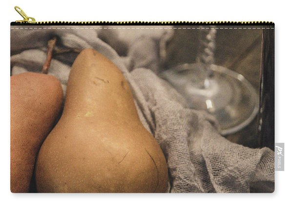 Enjoy Life Vertical Carry-all Pouch