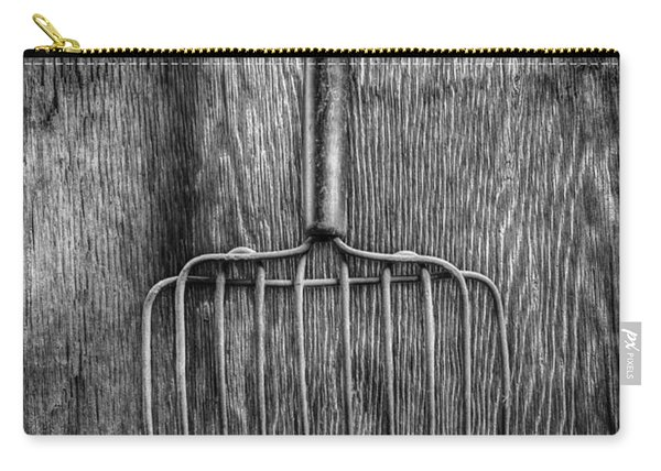 Ensilage Fork Down Carry-all Pouch
