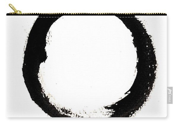 Enso Enlightenment Carry-all Pouch