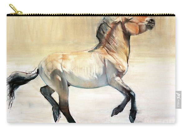 Equus  Carry-all Pouch