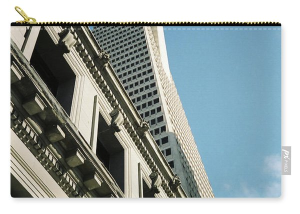 Eras, San Francisco Carry-all Pouch