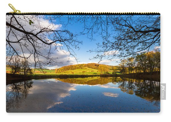 Erdfallsee, Harz Carry-all Pouch