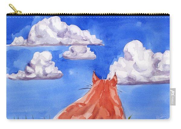 Ernesto's Dream Carry-all Pouch