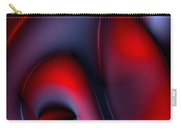 Erotic Art Carry-all Pouch