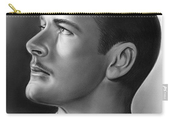 Errol Flynn Carry-all Pouch