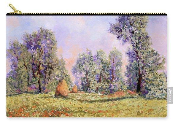 Esercizi Impressionisti Carry-all Pouch