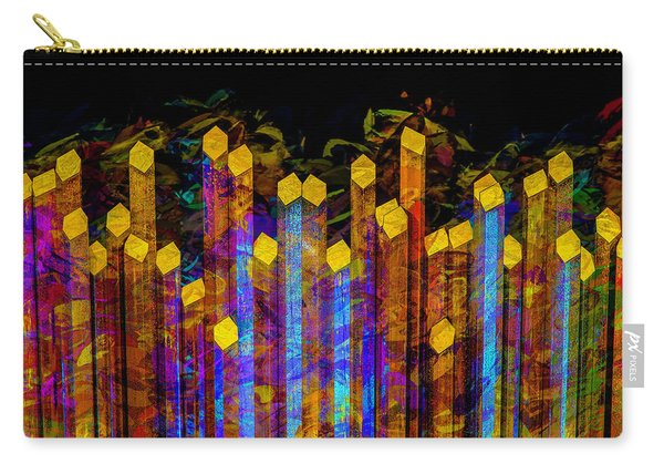Essence De Lumiere Carry-all Pouch