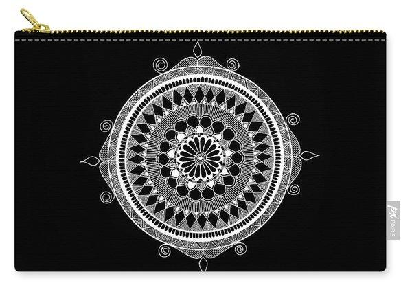 Estrella Mandala Carry-all Pouch