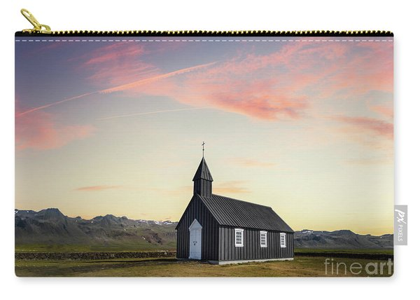 Eternal Hope Carry-all Pouch